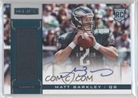 Matt Barkley /299