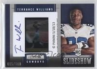 Terrance Williams /100