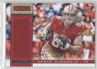 Vance McDonald