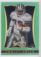 Emmitt Smith /15
