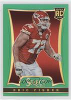Eric Fisher /15