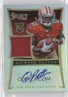 Quinton Patton /99