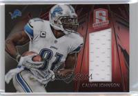 Calvin Johnson /15