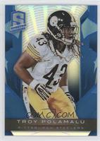 Troy Polamalu #61/99