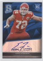 Eric Fisher /99