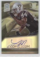 Latavius Murray /299