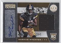 Markus Wheaton /149