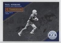 Paul Hornung /99
