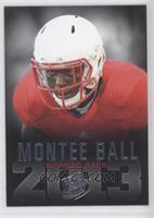 Montee Ball