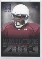 Marcus Lattimore /35