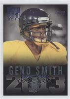 Geno Smith /35