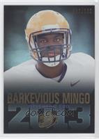 Barkevious Mingo /100