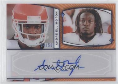 2013 Press Pass Showcase [???] #SC-AE - Andre Ellington /50