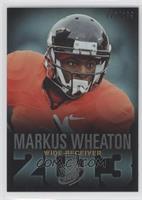 Markus Wheaton /299