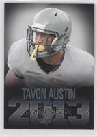 Tavon Austin