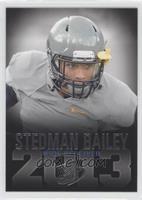 Stedman Bailey