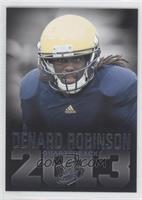 Denard Robinson