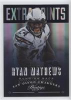 Ryan Mathews /100