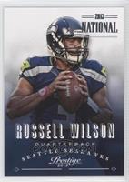 Russell Wilson /5