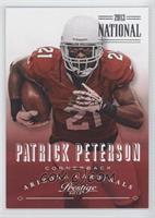 Patrick Peterson /5