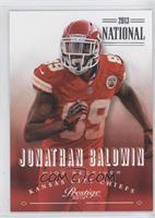 Jonathan Baldwin /5