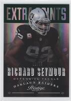Richard Seymour /25