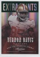 Vernon Davis /25