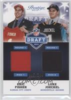 Luke Joeckel, Eric Fisher /299