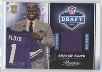 Sharrif Floyd /299