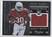 Stepfan Taylor /199