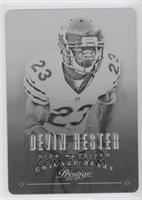Devin Hester /1