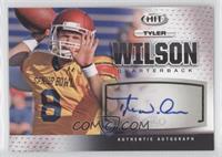 Tyler Wilson