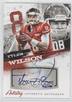 Tyler Wilson /100