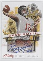 Geno Smith /100
