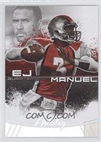 EJ Manuel