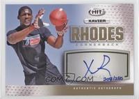 Xavier Rhodes /250