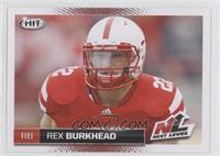 Rex Burkhead