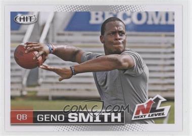 2013 SAGE Hit #100 - Geno Smith