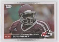 Sean Porter
