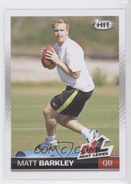 2013 SAGE Hit #70 - Matt Barkley