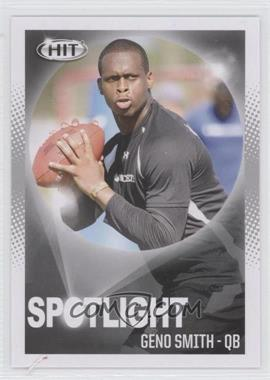 2013 SAGE Hit #80 - Geno Smith