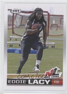 2013 SAGE Hit #92 - Eddie Lacy