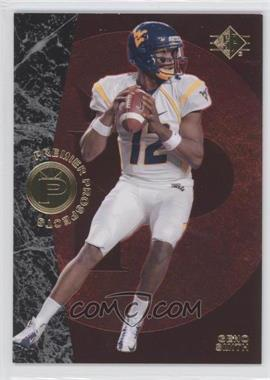 2013 SP Authentic 1996 SP Design #96SP-4 - Geno Smith