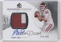 Landry Jones /325