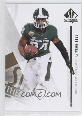 2013 SP Authentic #26 - Le'Veon Bell