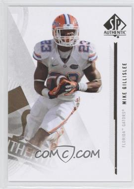 2013 SP Authentic #27 - Mike Gillislee