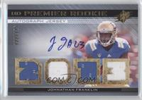 Jonathan Franklin /125