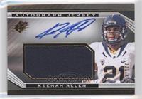 Keenan Allen /475