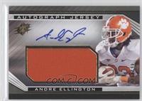 Andre Ellington /475
