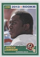 Jawan Jamison